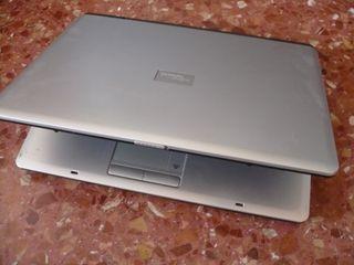 Portátil Fujitsu-Siemens para piezas