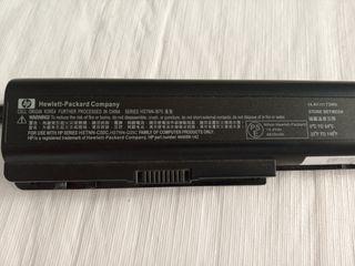 Bateria HP pavilion dv7-2025es