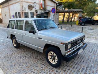 Nissan Patrol 1986