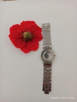 """reloj """"Swatch swiss"""""""
