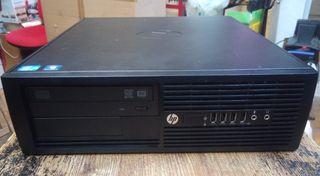Ordenador HP Compaq 4300 SFF, I3-3220, 8 Gb Ram
