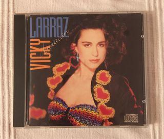 Vicky larraz cd 1989 huracan