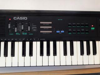 teclado Casio Tone MT-140