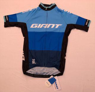 Maillot giant azul elevate ORIGINAL