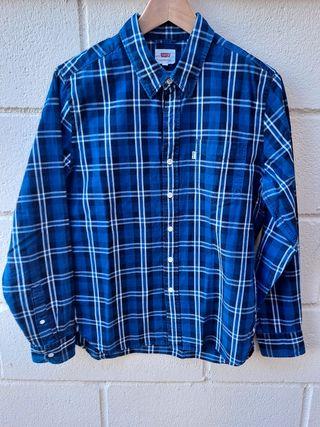 Camisa Levi's niño