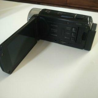 Cámara de video Canon