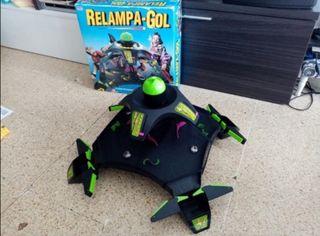 Relampa-Gol juego motorizado
