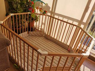 PARQUE INFANTIL COMBELLE