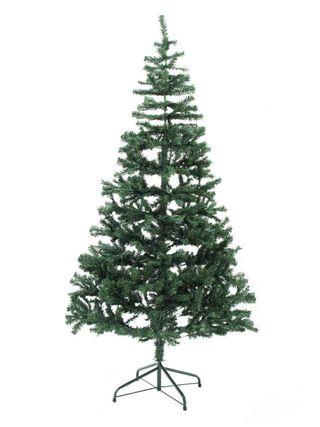 Arbol de Navidad 1,40m (15€) y 1,65€ (20€)
