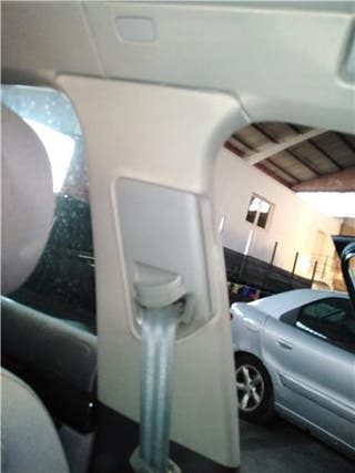 1721 Airbag lateral delantero izquierdo AUDI A4