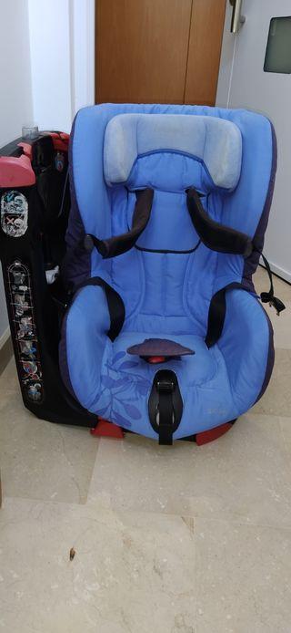 silla Axiss Bebé confort