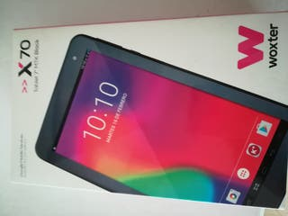 """Tablet Woxter 7"""" X70"""