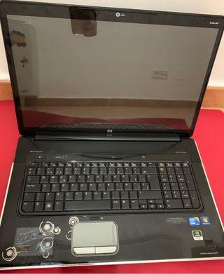 Portaril HP i7 para piezas