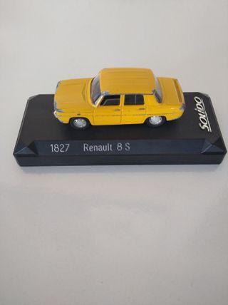 coche escala