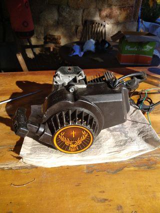 Motor 49cc