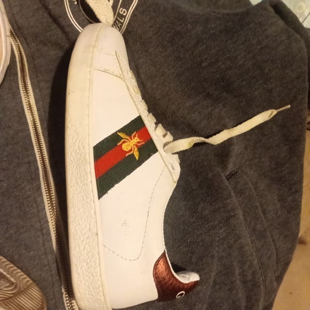 women's Gucci trainers