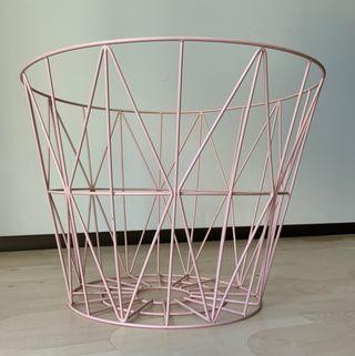 cesta ferm living wire
