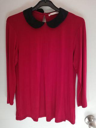 blusa calentita al tacto talla 40