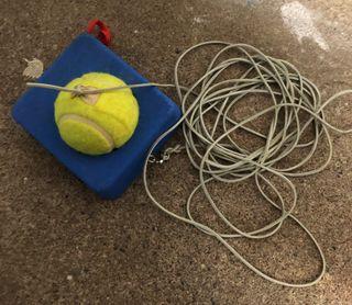 Juego tenis