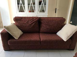 Sofa y sillón