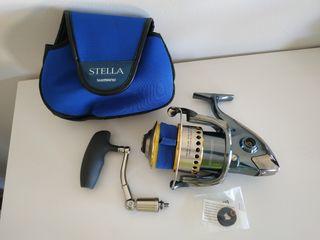 Shimano Stella 20.000FA