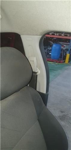 719 Airbag lateral delantero izquierdo PEUGEOT 207