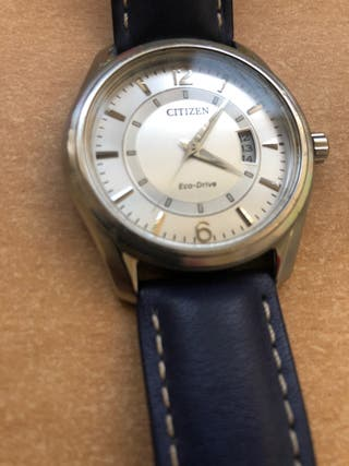 Reloj Citizen EcoDrive J810