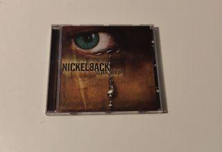 CD NickelBack Silver Side Up