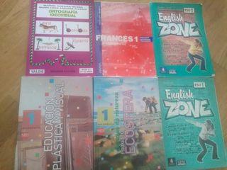 libros texto primaria