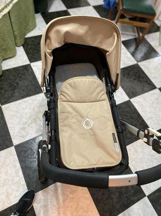 se vende carrito de bebe bugaboo