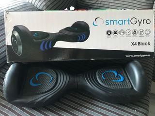Hoverboard Smartgyro x4