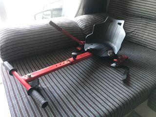 Silla Kart , Hoverboard