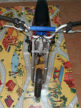 moto de cross