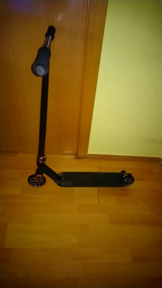 freestyle scooter oxelo MF.6 V5