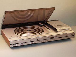 B&O Beocenter 4600 Amplificador + Tocadiscos