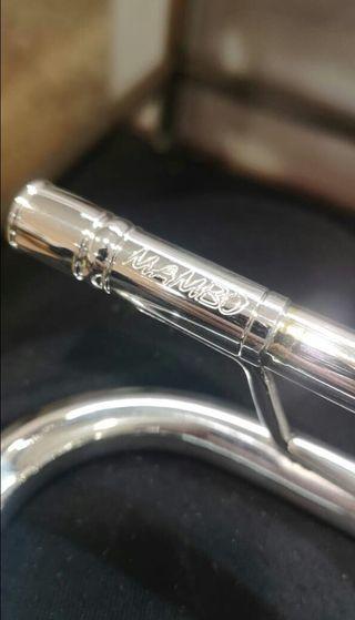 Trompeta Stomvi NUEVA