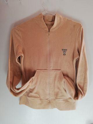 chaqueta suave talla 36-38