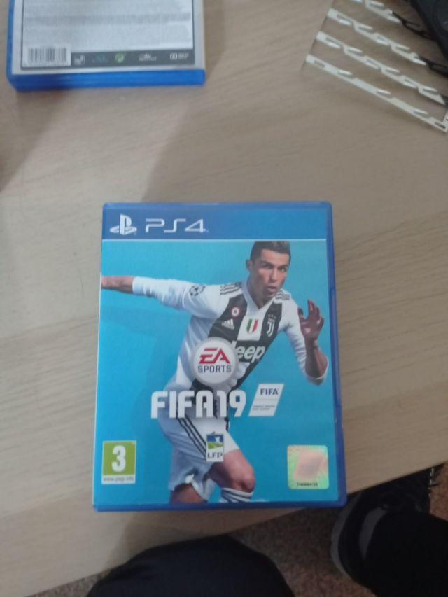 jeux de PS4