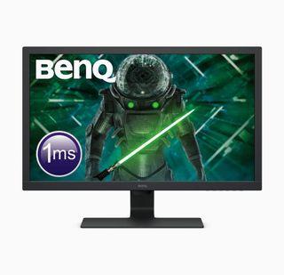 Monitor BenQ Gaming