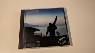 Queen Made In Heaven CD
