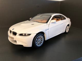 BMW M3 escala 1/24