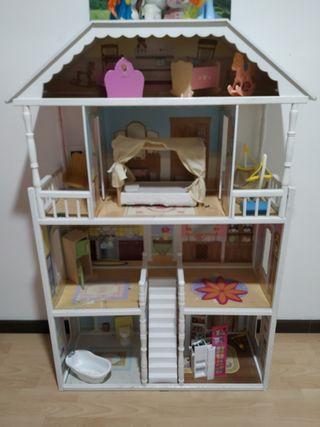 Regalo Casa de muñecas