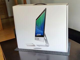 iMac (21.5 pulgadas, finales de 2013)