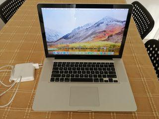 MacBook Pro 2011 i7