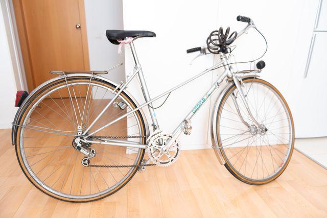 Bicicleta Gitane vintage de paseo - urbana.
