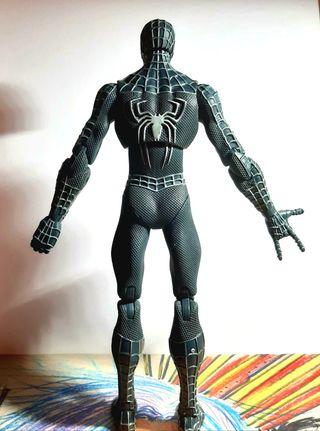 Juguete de Spiderman 3