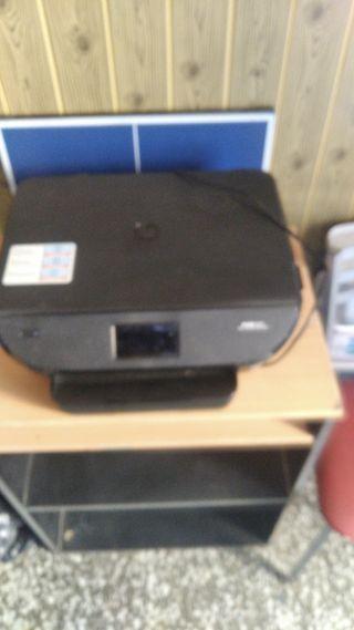 impresora sin cartucho