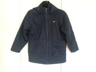 chubasquero Nike