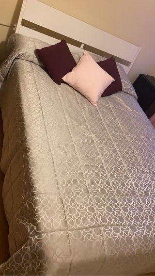 cabeceros de cama ikea segunda mano
