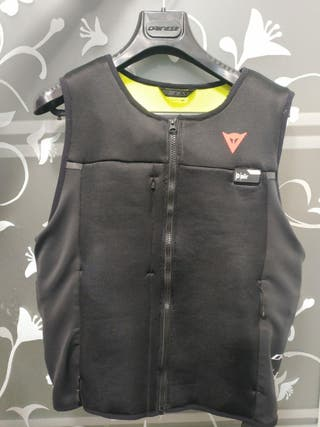 CHALECO AIRBAG DAINESE MUJER